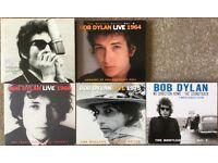 Bob Dylan Bootleg Series Collection (5 Albums, 11 Discs)