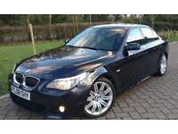 2008 BMW 535d M Sport LCI *Amazing Spec* Cheap Car