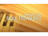 Native Instruments: George Duke Soul Treasures