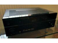 Pioneer VSX 819 AV amplifier