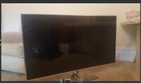 "Panasonic TX-L55DT65B 55"" Smart Viera TV"