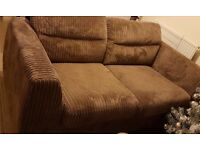 3 seater DFS sofa in good condition for sale.