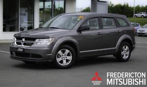 2013 Dodge Journey SXT! AUTO! AIR! ONLY $69/WK TAX INC. $0 DOWN!