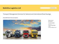 CPC Road Haulage Transport Manager National and International