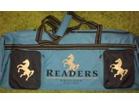 Brand New - Readers Cricket Bag