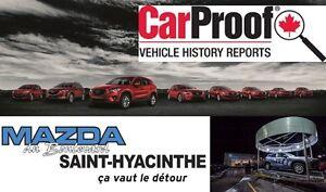 2011 Mazda MX-5 GS TOIT RIGIDE GR ÉLECTRIQUE Saint-Hyacinthe Québec image 6