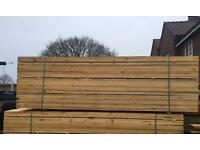 3.9M SCAFFOLD STYLE BOARDS ~ NEW 🌲