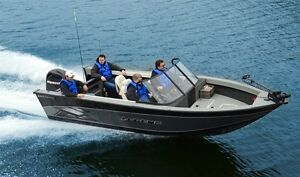 2016 Legend Boats 20 XTREME ALL-IN PRICE, NO EXTRA FEES. $106./w