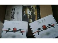 Parrot Bebop Drone 2 with Extra Battery - BRAND NEW, SEALED