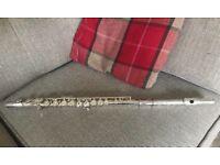 Yamaha flute 211S