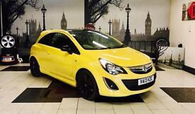 🎈NEW IN🎈★2013 VAUXHALL CORSA 1.2 LIMITED EDITION PETROL★FULL VAUXHALL SERVICE HISTORY★KWIKI AUTOS★