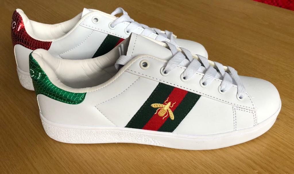 967a4b978a44 New Gucci sneakers size 6