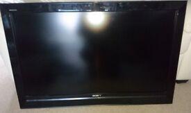 Sony Bravia 40 inch Full HD 1080p LCD TV ( KDL-40V3000 )