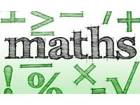 Maths group for adults