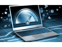 PC / laptop optimization, malware removal and more