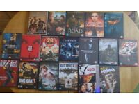 35 DVDs for £20!! Actions, Comedies, Dramas
