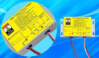 High Voltage Power Supply Dc-dc Conversion Ahv12v5kv1maw Linear Regulation