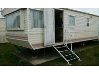 CARAVAN TO RENT * RIVERSIDE * BOGNOR REGIS* SUMMER HOLIDAYS NOW 250 PER WEEK