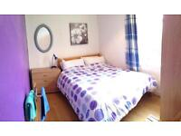 Double Room in Leith £500 pcm Bills Included