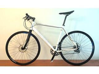 Boardman Hybrid Pro Bike (Large)