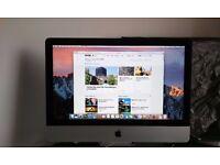 iMac 21.5 Fantastic Condition