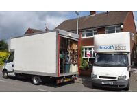 Norwich Man With A Van, House Removals, Collections, Deliveries, Norfolk, Sofa, Wardrobe, Bed, Piano
