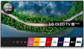 LG OLED55GX6LA (2020) OLED HDR 4K Ultra HD Smart TV