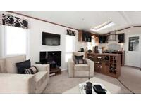 Luxury 42x14 holiday home. **reduced**
