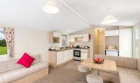 £19,995 Pre-Loved Holiday Home Available on 5 Star Owners Exclusive Park in Ribble Valley
