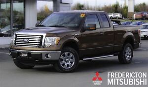 2012 Ford F-150 XTR! 5.0L! 4X4! TOW PKG! ONLY 59K!