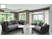 BRAND NEW ALAN SOFA SETS, AVAILABLE FOR NEXT DAY DELIVERY