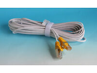 ETHERNET CABLE 10M. STP