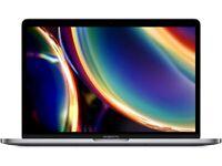 "Apple MacBook Pro 13.3"" (256 GB SSD, Intel Core i5 8th Gen., 3.90 GHz, 8GB)"