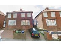 3 bedroom house in Hadrian Road, Newcastle Upon Tyne, NE4 (3 bed)