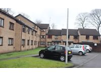 Two bed purpose built flat Davenport, SK3