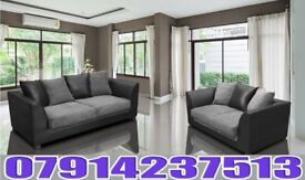 The Luxury Alan Sofa Range 88013