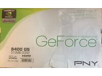 Ge Force Graphics Accelerator 3D
