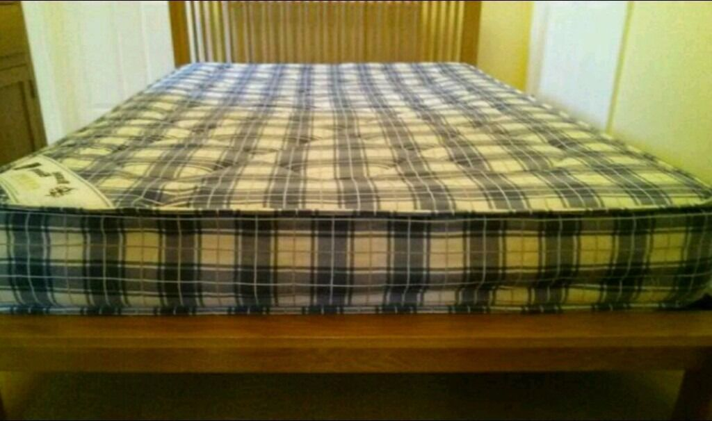 Kozee Sleep double sprung mattress in good clean conditionin Bournemouth, DorsetGumtree - Kozee Sleep double sprung mattress in good clean condition. Standard double size 4ft 6in x 6ft 2in From pet and smoke free home Collection from the Westbourne area. If you see this ad then yes its available
