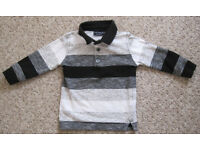 Boys clothes age 3m – 2 years, 25p-£2 per item.