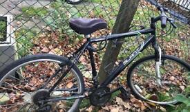 Nice Adult Bike / Cycle *BARGAIN* Apollo Slant