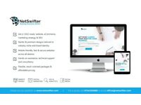 Modern & Effective, Bespoke Websites    web design, domain, hosting, SEO, eCommerce,
