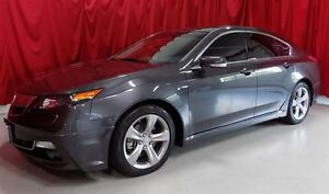 2012 Acura TL LOADED!!!!TECH PACKAGE..NAVIGATION....LEATHER!!!