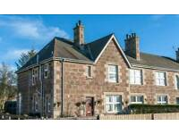 For Sale 2 bedroomed upper flat Stonehaven