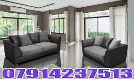 The Luxury Alan Sofa Range 2325