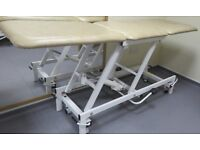 Treatment Table Mechanical Therapy Couch
