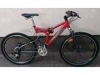 Kross SFX 300 Mountain Bike