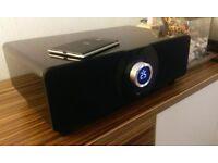 Bluetooth Speaker / Kitsound Boom Evolution.