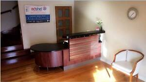 TOP FLOOR OFFICE SPACE AVAILABLE OR INDIVIDUAL ROOMS W/FACILITIES Morningside Brisbane South East Preview
