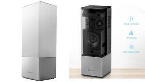Panasonic SC-GA10GN-W Smart Speaker with Google Assistant Ermington Parramatta Area Preview