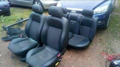 Ford Mondeo Mk3 ST - Half Leather seats ESTATE